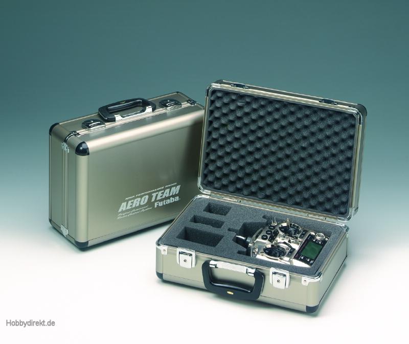 ALU-SENDERKOFFER AERO TEAM  1-F1556 F1556