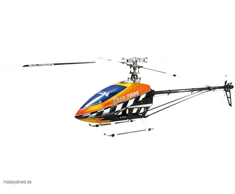 T-REX 700E Kit Align Robbe KX018E03 1-KX018E03