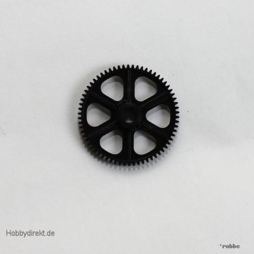 Hauptgetrieberad Solo Pro 100 Robbe NE250909 1-NE250909