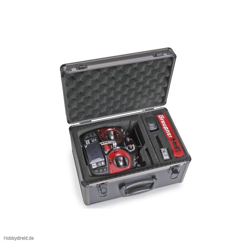 Fernsteuerung mz-24PRO ENG Ve Graupner S1006.PRO