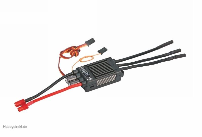 Brushless Control +T100, Opto, Graupner S3037