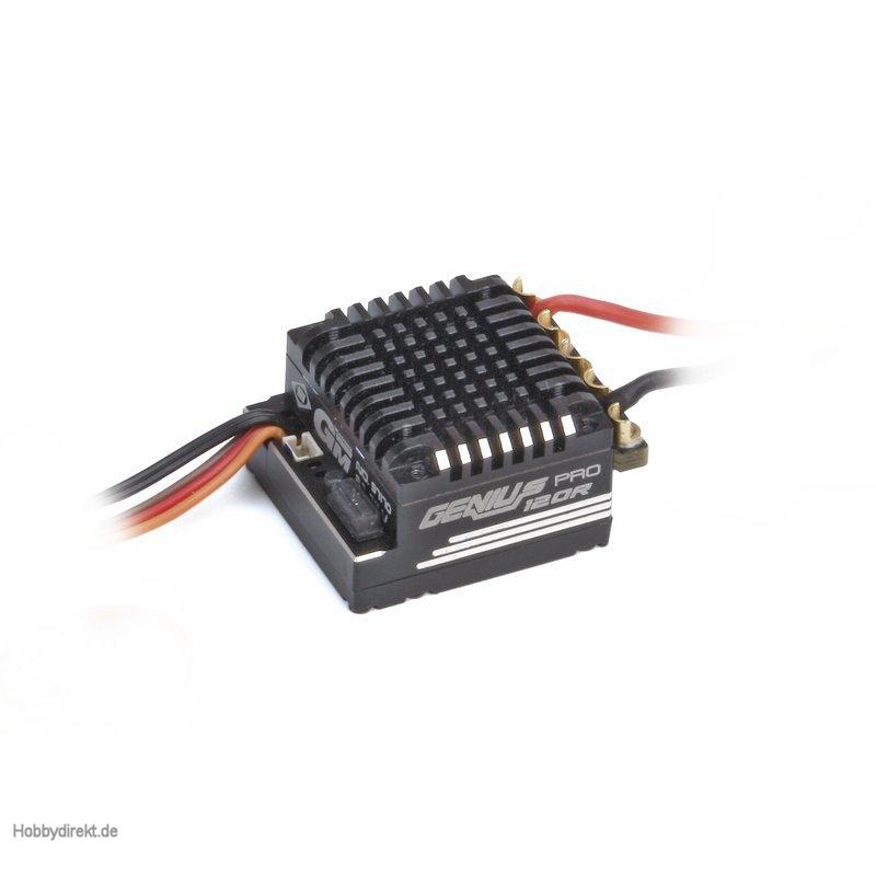 Regler brushless GM-GENIUS 120 Graupner S3051