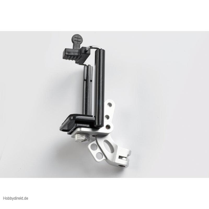 Smartphonehalter fürHoTT Sender Graupner S8531