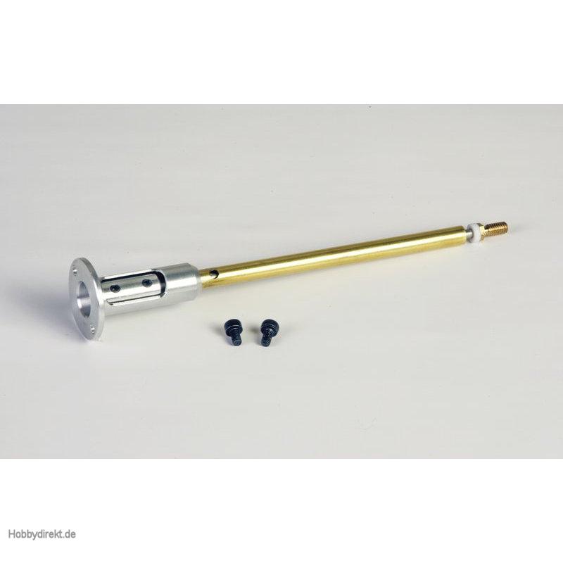 Wellenanlage 130mm Graupner SZ1023.130S