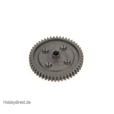 Haupt-Zahnrad, Modul 1, Kunststoff, 50 Zähne Thunder Tiger PD02-0011