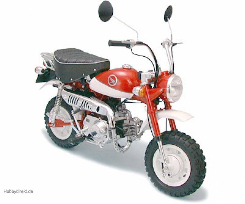 1:6 Honda Monkey 2000 Anniversary Tamiya 16030 300016030
