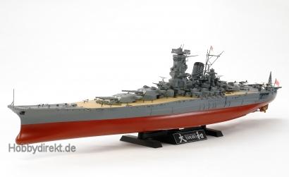1:350 Yamato 2013 Tamiya 78030 300078030