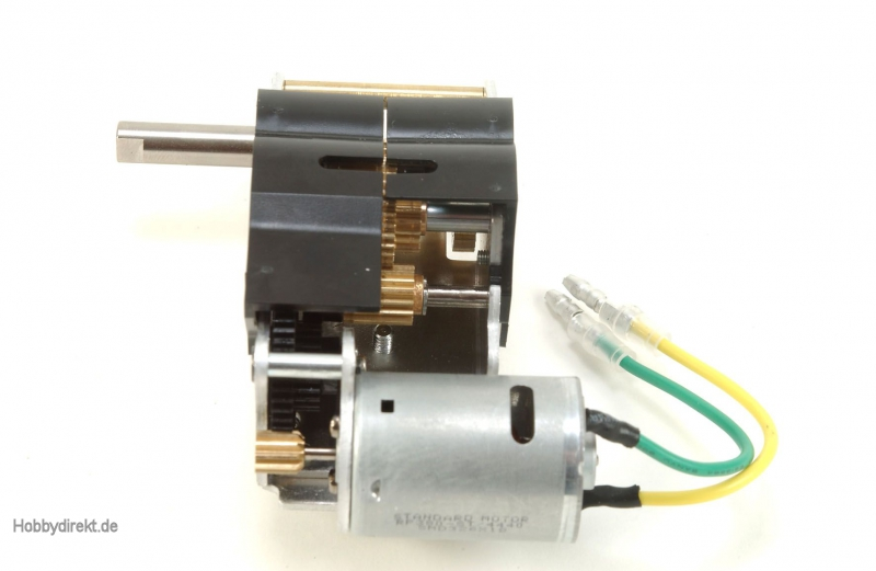 Getriebebox Einheit-L 56022 Tamiya 4205032