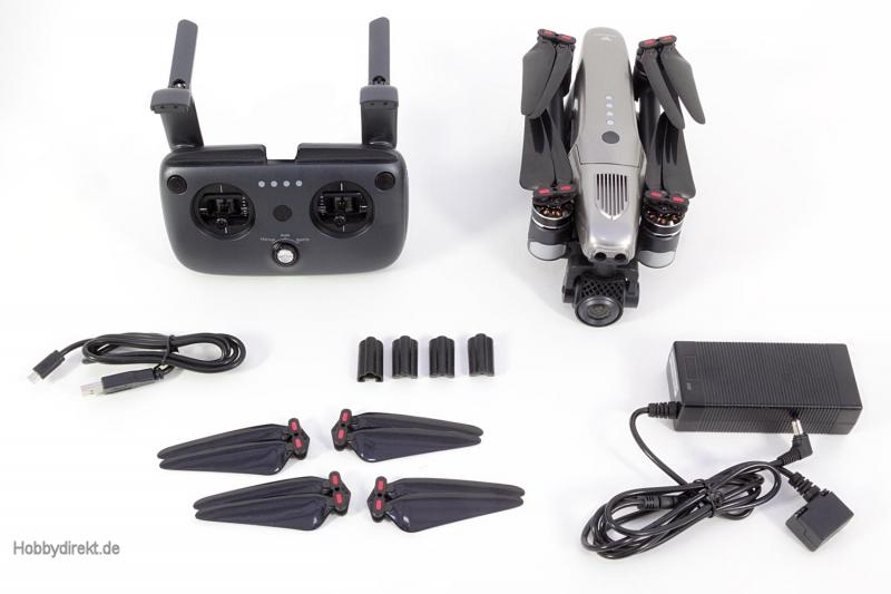 walkera vitus portable quadrocopter rtf fpv drohne mit. Black Bedroom Furniture Sets. Home Design Ideas