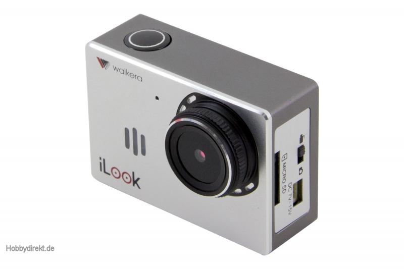 ilook hd kamera mit integrierter 5 8 ghz bild bertragung. Black Bedroom Furniture Sets. Home Design Ideas