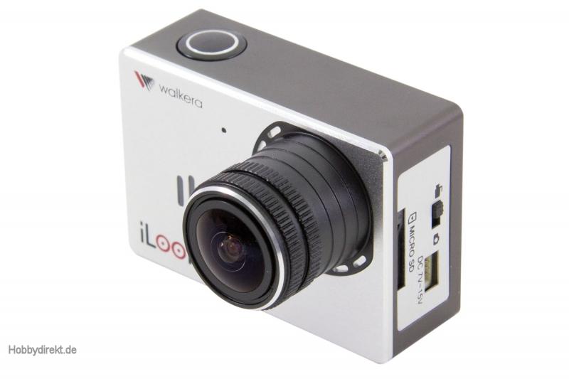 ilook full hd kamera mit integrierter 5 8 ghz. Black Bedroom Furniture Sets. Home Design Ideas