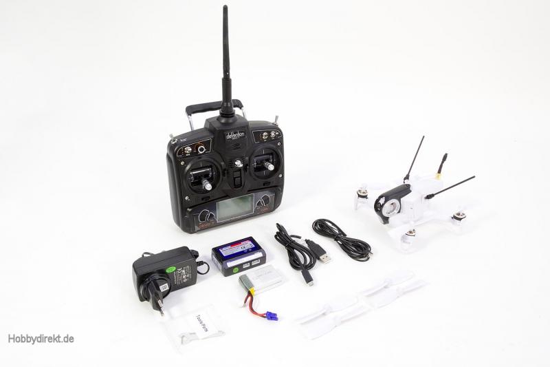 walkera fpv racing quadrocopter rodeo 150 rtf wei fpv. Black Bedroom Furniture Sets. Home Design Ideas