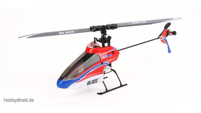 mCPX Horizon Blade BLH3510 Hochleistungsrotorblätter