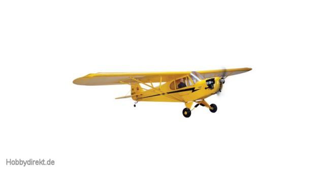 1/4 Scale J-3 Cub ARF Horizon HAN4550