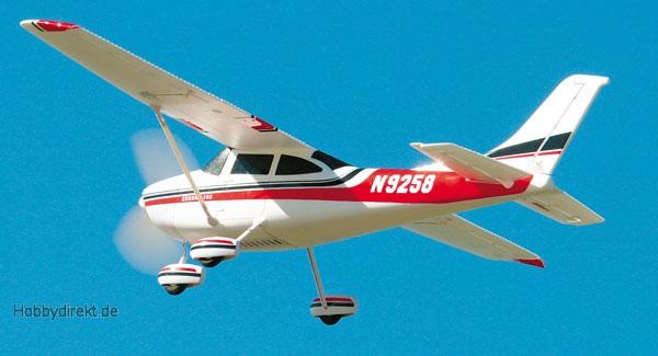 Cessna 182 Epo Arf Motor Serv Krick 17004 6948497680180