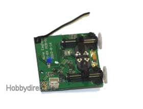 Elektronikbaustein  A50 Flugmodell Krick 17940