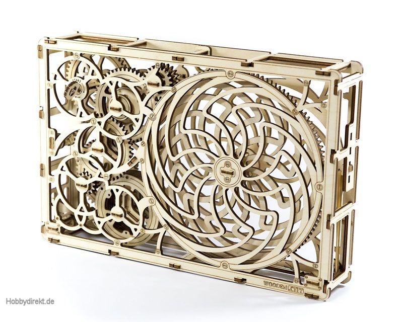 Kinetisches Bild  3D-tec Baus Krick 24808