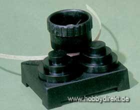 Leisten-Biegevorrichtung Krick 60612