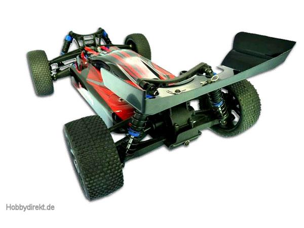 Tanto E10XBL Brushless Buggy 1:10 RTR Krick 650057