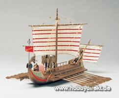 Bauplan Cäsar Krick 800905