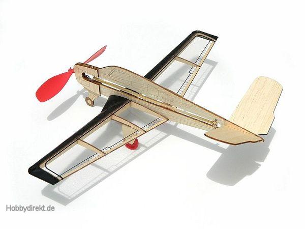 V-Tail  Guillows Minimodell Krick gu4506