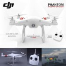 PHANTOM DJI QuadroCopter RTF GPS 2.4Ghz Kopter-Set Neue Version