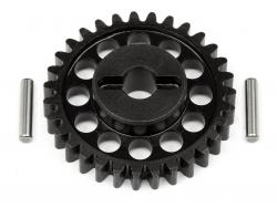Getriebezahnrad 31Z 1M (Super 5SC Flux) HPI 106271
