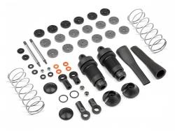 Big Bore Sport Dämpfer Set (97mm/2St/Apache) HPI 107365