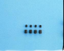 Gewindestift Innensechskant M3x3 VE10 Graupner 107