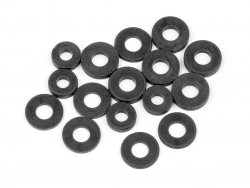 Plastik Spacer Set HPI 109847