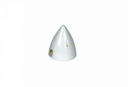 Kunststoffspinner weiß Ã˜64mm Graupner 1112.64