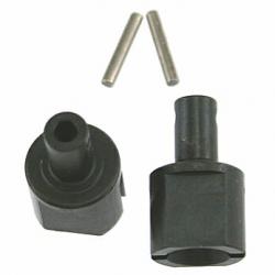 DifferenzialausgängeMitte 2Stück Graupner H11238
