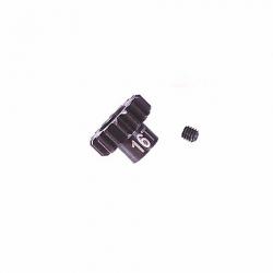 Motorritzel 16 Zähne3mm Graupner H11312