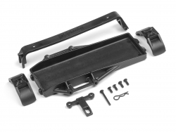 Battery Box Set HPI 116851