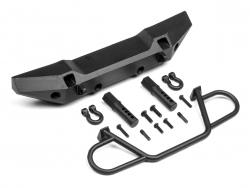 Vorderer Rammer Set (Typ 1) HPI 116852