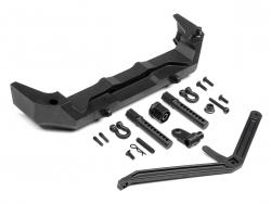 Hinterer Rammer Set (Typ 1) HPI 116853