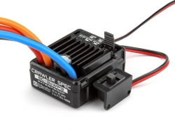 SC-3SWP3 elektr. Fahrtenregler Crawler Edition (WP) HPI 117110