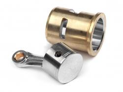 Zylinder/Kolben Set (F5.9) HPI 117262