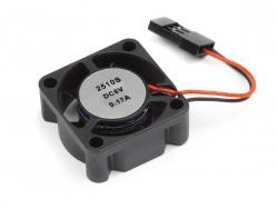 EMH-3S Reglerlüfter (25mm/6V) HPI 120053
