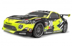 HPI HPI E10 MICHELE ABBATE GRRRACING TOURING CAR HPI 120090