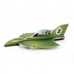 Alien Rocket Graupner 13309.2