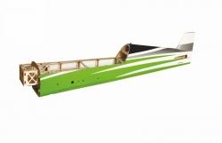 Rumpfzu WP HoTTrigger1500 Graupner 13401.2