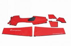 Planejama,Schutztaschezu WP HoTTrigger1500 Graupner 13401.40