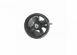 Impeller 72 mm/2,8 Zoll Durchmesser Graupner 1371.72