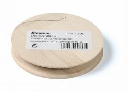 Diamantlitze Durchmesser 0,3 mm Graupner 1390