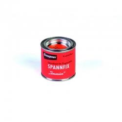 Spannfix Lack rot 100ml Graupner 1408.2
