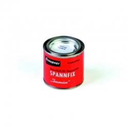 Spannfix Lack weiss100ml Graupner 1408.8