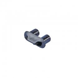 Kühlwasser Ein-Auslass 13 mm Graupner 1427