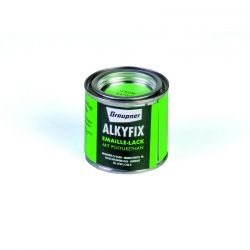 Alkyfix Emaillelackgrün 100ml Graupner 1470.5