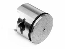 Kolben Set (0.7mm Kolbenring/23ccm) HPI 15436